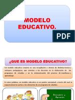 A Mi Parte Modelo Educativo.