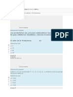 Eval. Algebra- Trigo Unidad 3