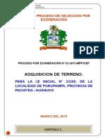 007 bases del PROCESO EXONERACION COMPRA DE TERRENO_20150323_193246_492.doc