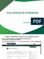 José Dzib U1-Portafolio