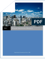 Punjab Argentina Project