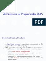 RTDSP_c3_ArchitectureDSP
