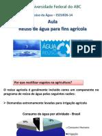 Reuso Aula 4 -Reúso Agrícola.pdf