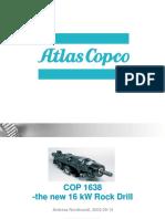 COP 1638 Presentation