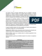 FG018 MICROBIOLOGIA