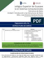EDD-U1 TDA-2016
