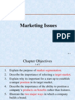7_Marketing Issues.ppt