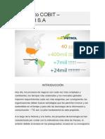 Caso Éxito COBIT – Ecopetrol S.A