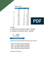 Caso Proyeccion Demanda Excel Xlsx