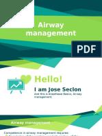 Airway