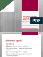 Abdomen agudo ginecológico.pptx