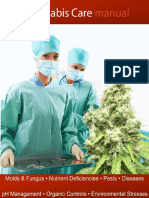 Cannabis Care Manual
