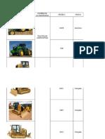 Catalogo de Maquinaria Dou Edition