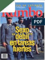 REVISTA RUMBO- 210