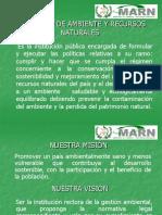 Presentacion Marn, Codede
