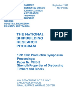 Society of Naval Architect and Marine Engineers