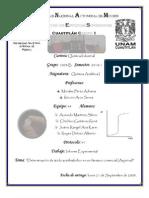 Informe 1 (Aspirina)