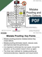 08 Mistake Proofing v20130529