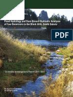 Flood Hydrology and Dam-Breach Hydraulic Analyses