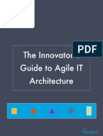 The Innovators Guide to Agile IT Architecture