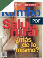 REVISTA RUMBO- 201