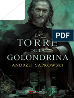 Sapkowski, Andrzej - [Witcher 5] - The Tower of the Swallow (2013).epub