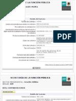 Dispendios varios gobierno Felipe Calderón