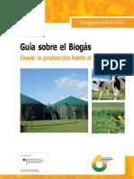 Leitfadenbiogas Es 2013