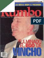 REVISTA RUMBO- 202