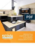 Catalogue Modular Kitchen
