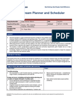 PLATCHR04_PMO Workstream Planner and Scheduler _Band 6