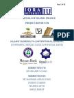 Essentials of Islamic Finance Report