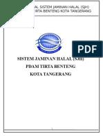 51773332-Manual-Sistem-Jaminan-Halal-PDAM-Tirta-Benteng-Kota-Tangerang.doc