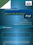 Heat Exchanger Nocl