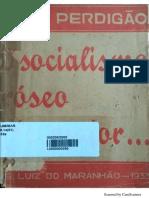O Socialismo Róseo Do Major