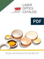 Co2 Optics Catalog