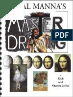 Visual Manna`s Master Drawing