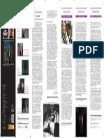 Filmoteca Española. Textos junio 2017