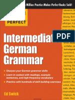 Practice Makes Perfect Intermediate German Grammar - Facebook Com LinguaLIB