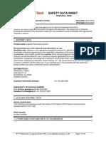 Ingersoll-Rand Ultra Coolant - FS0825