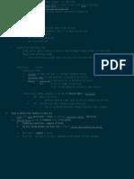 POSIX File System