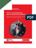 Chile Plataforma Internacionalizacion
