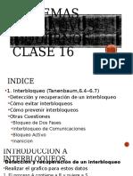 Sistemas Operativos Modernos - Clase 16 Recursos 2