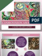 Cosmovision amazonica
