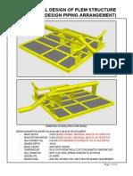 Conceptual Design of Plem Structure