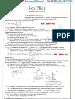 Série Révision - Les Piles - Mr Mtibaa.pdf (( Chap 4 )) - Sfax