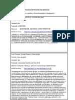 Ficha de Definiciones de Liderazgo