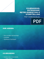 4 Branding Strategies