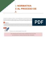 Modulo 3 - Normativa Proceso Auditoria
