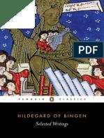 Selected Writings - Hildegard of Bingen & Mark Atherton